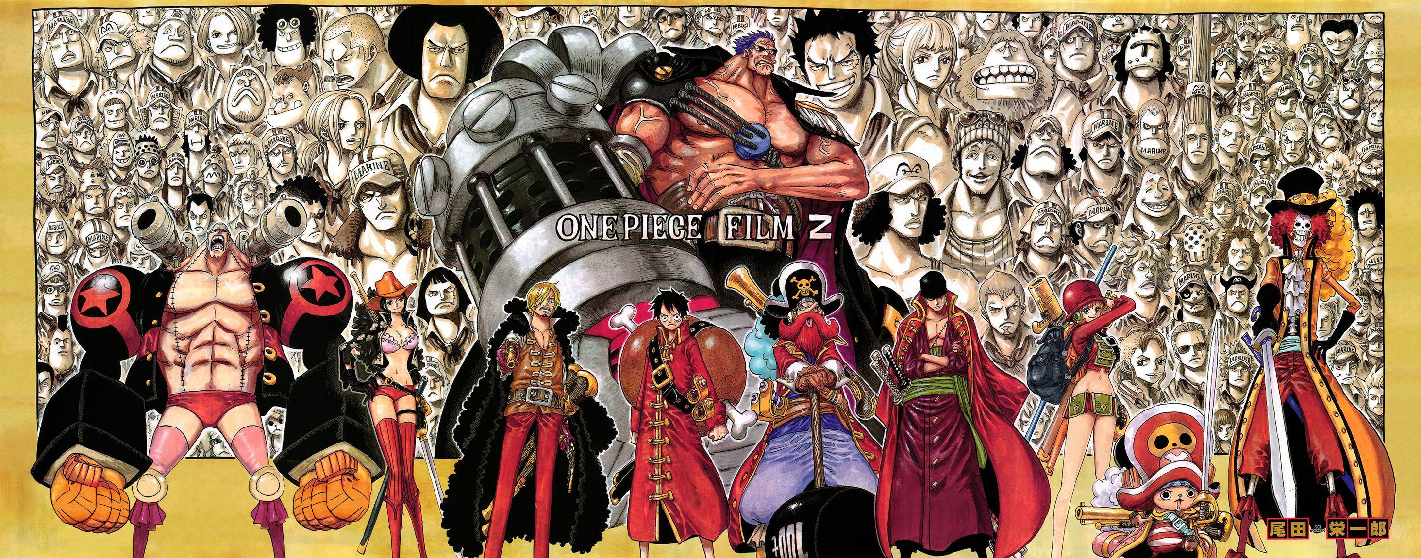1 Piece Anime Characters : One piece google search character design pinterest