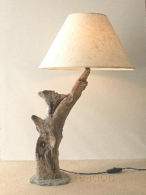 Epingle Par Susan Iz Smart Sur Deco Lampe Bois Bois Flotte Lampe Bois Flotte