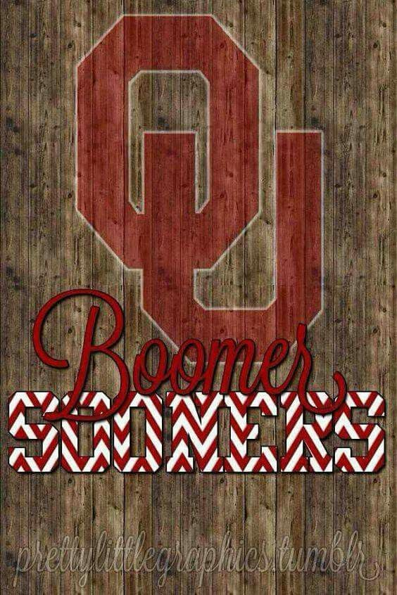 Pin by Flossie Minor on Boomer Sooner (With images