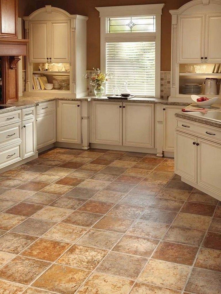 30 irresistible kitchen tile floor design kitchen