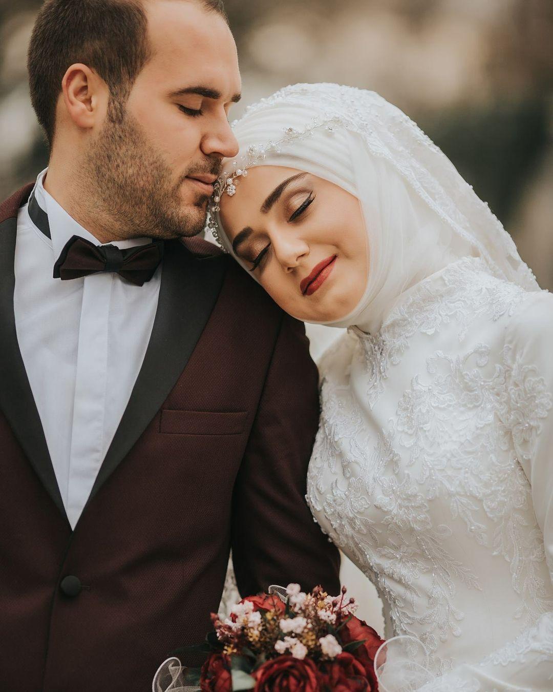 Pin By Precious Muslimah On Beautifulbetterhalves Muslim