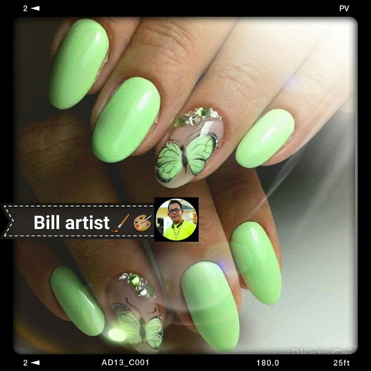 Pin de nailart-billcali en art billcali | Pinterest