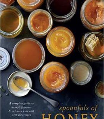 Spoonfuls of honey pdf honey and recipes forumfinder Choice Image