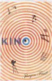 Jurgen Fauth's debut novel Kino.