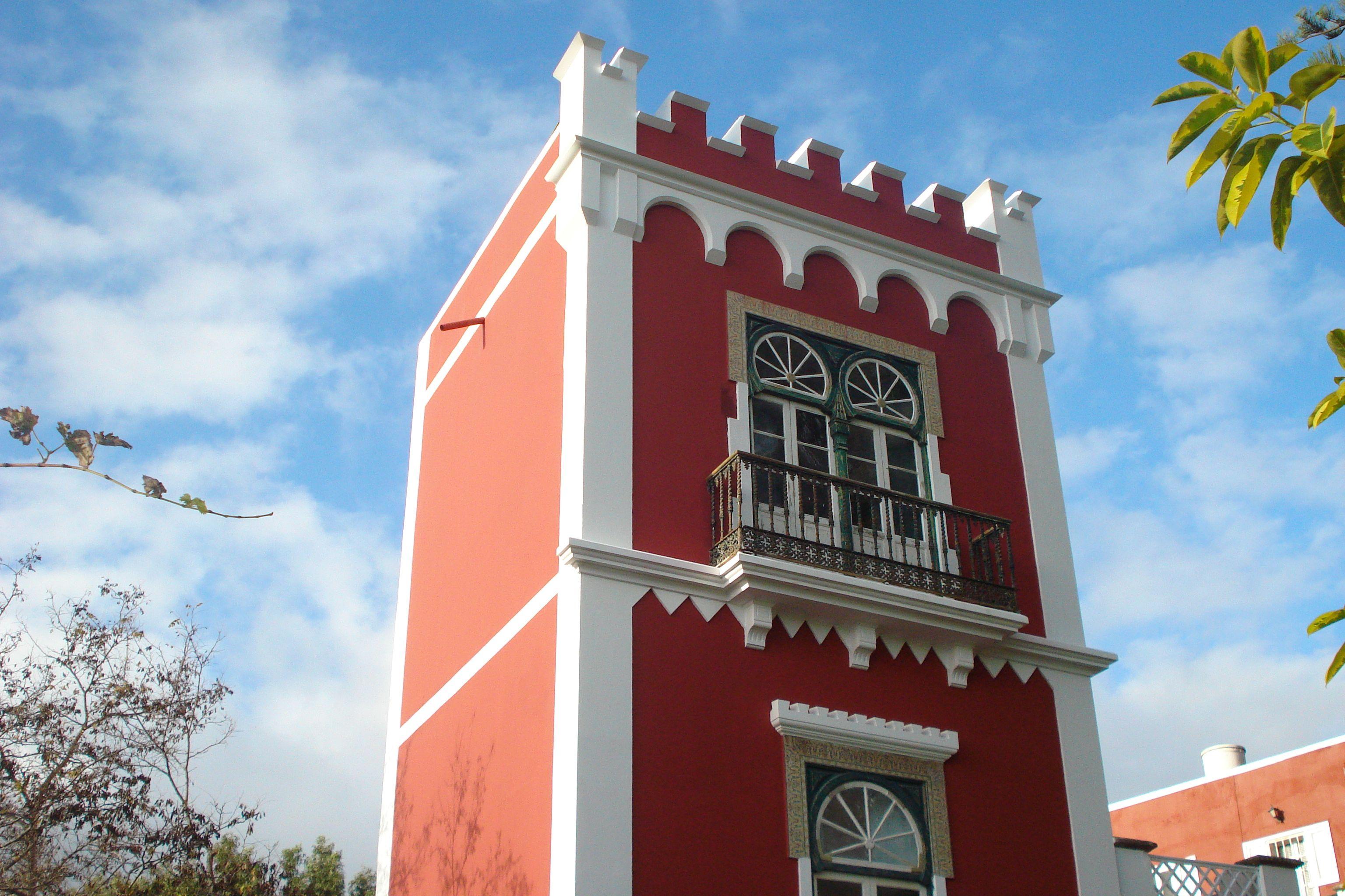 Restauración Casa de 180 años