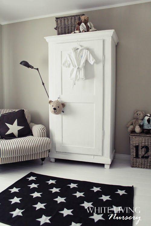 pin von chiara emilia auf h o m e kinderzimmer. Black Bedroom Furniture Sets. Home Design Ideas