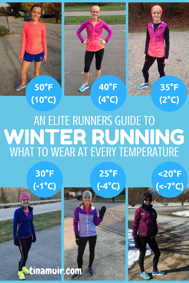 what to wear for a trail run