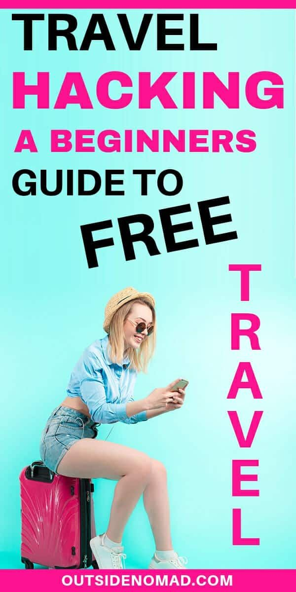 Travel hacking is the art of earning miles and points to get you free travel.  Find the best credit card for casual travelers as well as frequent flyers.  Have you asked,