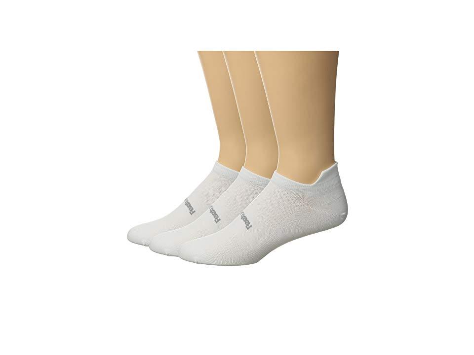 High Performance  Ultra Light No Show Socks Feetures