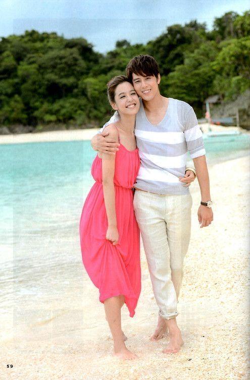 Title: Love Now (Annie Chen & George Hu) 💗 in 2020
