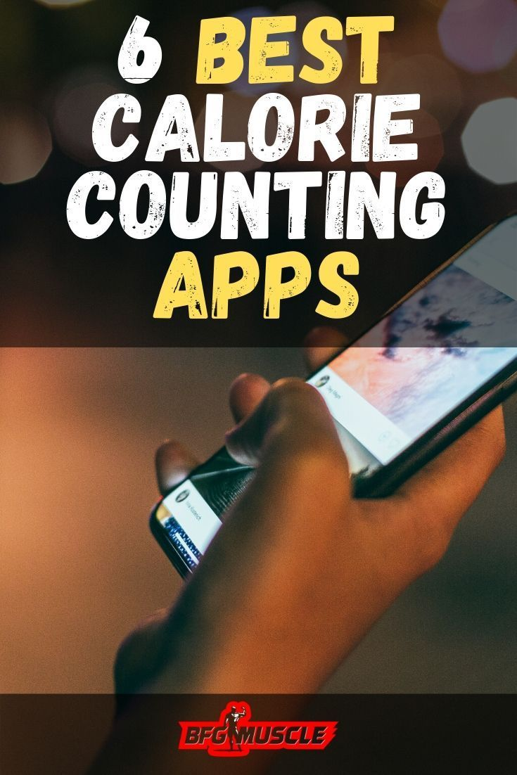 Best Calorie Counting Apps 2019 (Top 6 Apps To Download