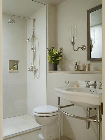 Rose Uniacke Interiors Mayfair Apartment Bathe Pinterest