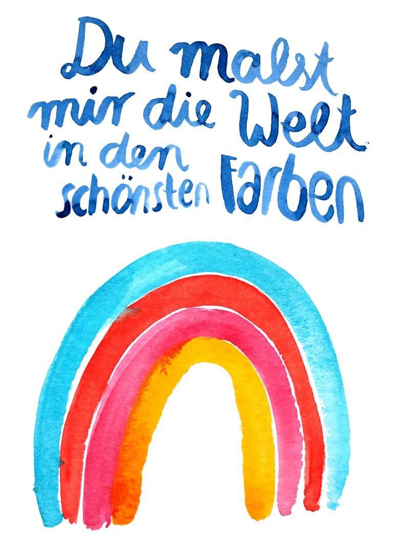 Pin Auf Postkarten Im Hochformat Von Frau Ottilie