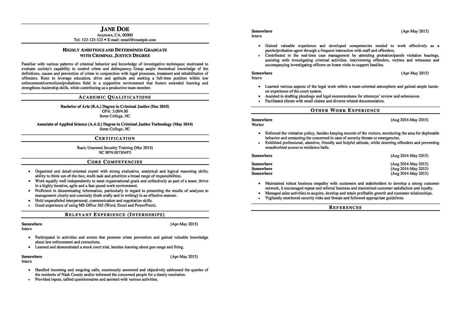 Best Resume Writers Resume Companies Careers Booster