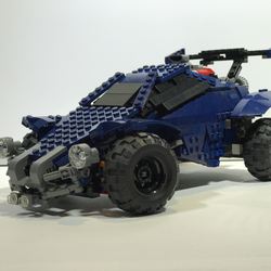 Help make LEGO Octane from Rocket League a reality! http