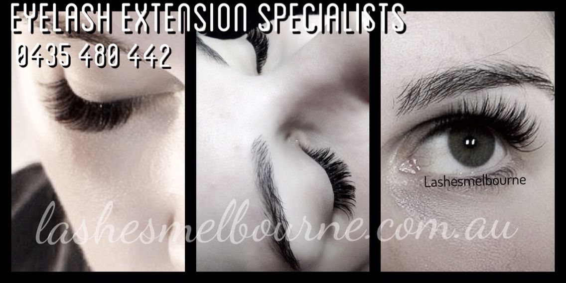 Eyelash Extensions Done The Right Way Eyelash Extensions