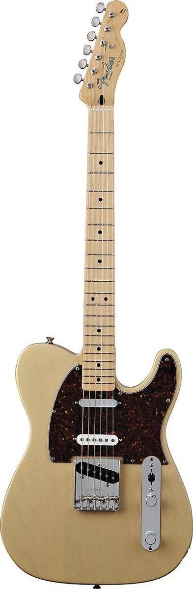 Fender Deluxe Nashville Telecaster Electric Guitar Fender Deluxe Guitar Electric Guitar