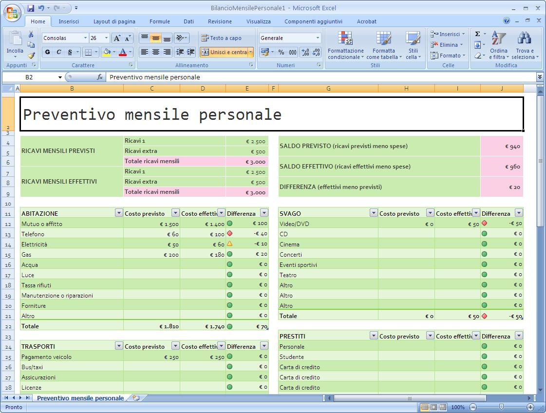 Microsoft Excel 2007 | ⌱Cyphi Syansia | Pinterest | Microsoft ...