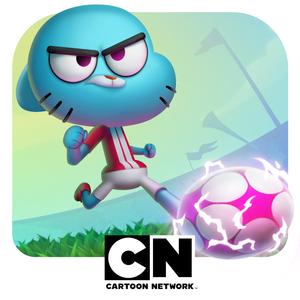 Cartoon Network Superstar Soccer Goal Multiplayer Sports Game Starring Your Favorite Characters Cartoon Network Buy Software Apps Cartoon Network Cartoon Network Characters Cartoon