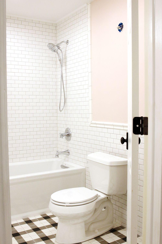 Small Windowless Bathroom Ideas Part - 21: Choosing A Paint Color For Our Small, Windowless Bathroom