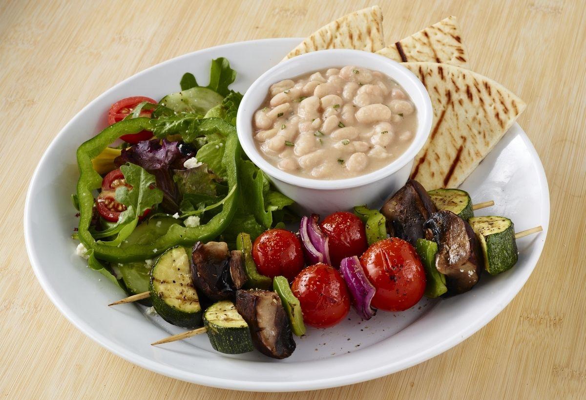 Zoes Kitchen Menu Vegan Wow Blog
