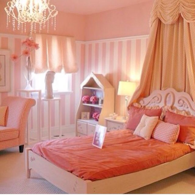 Small Old Bedroom pink 10 year old room | home design | pinterest | 10 years, room