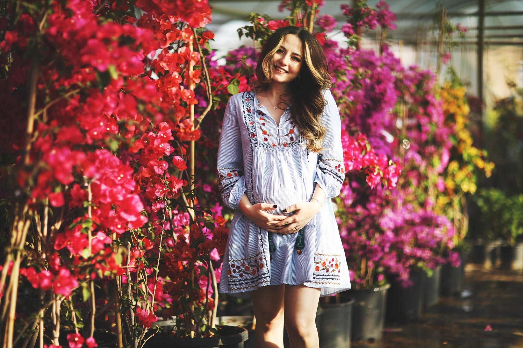 These are our top ten Spring & Summer maternity must-haves that need to be