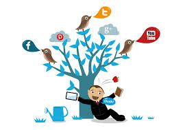 5 Ways To Create Your Online Authority Using Social Media Social Media Marketing Services Social Marketing Social Media Optimization