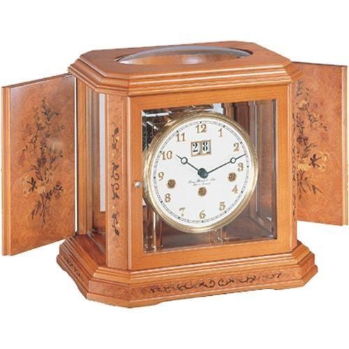 Hermle barrister mantel clock