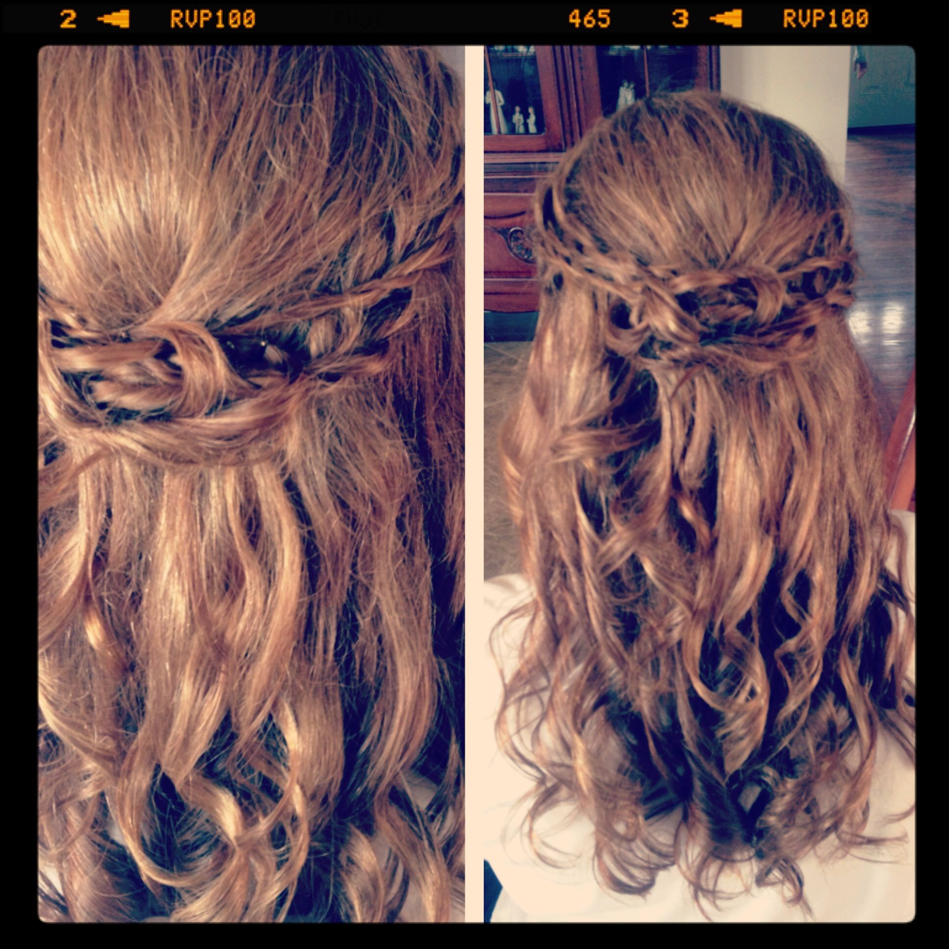 Wedding Hairstyles Games: Game Of Thrones Medieval Wedding Hair Braids Twists By