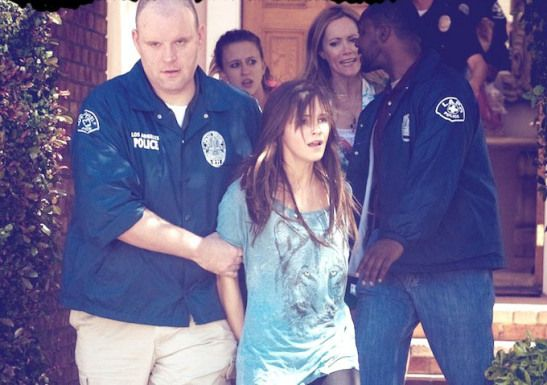 The Bling Ring, 2-Minute Featurette & Lots Of New Pics