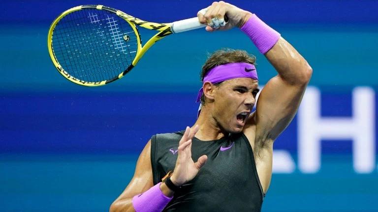 Pin By Kathie Brinks On Rafa Nadal Us Open Final Rafael Nadal Us Open