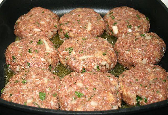Photo of Grandma's best meatballs