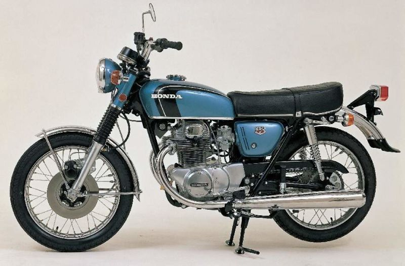 the ten best motorcycles for a beginner | honda, motorbikes and