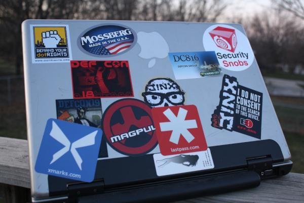 laptop stickers   I Spy LastPass   Laptop stickers, Laptop