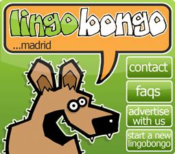 Sort of like Craigslist for Spain Lingobongo Madrid | TEFL - Teach