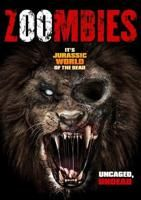 Animales Zombies Zoombies Zombis Pets Pelicula