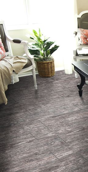 With Subtle Detail Emser Country Replicates Natural Wood
