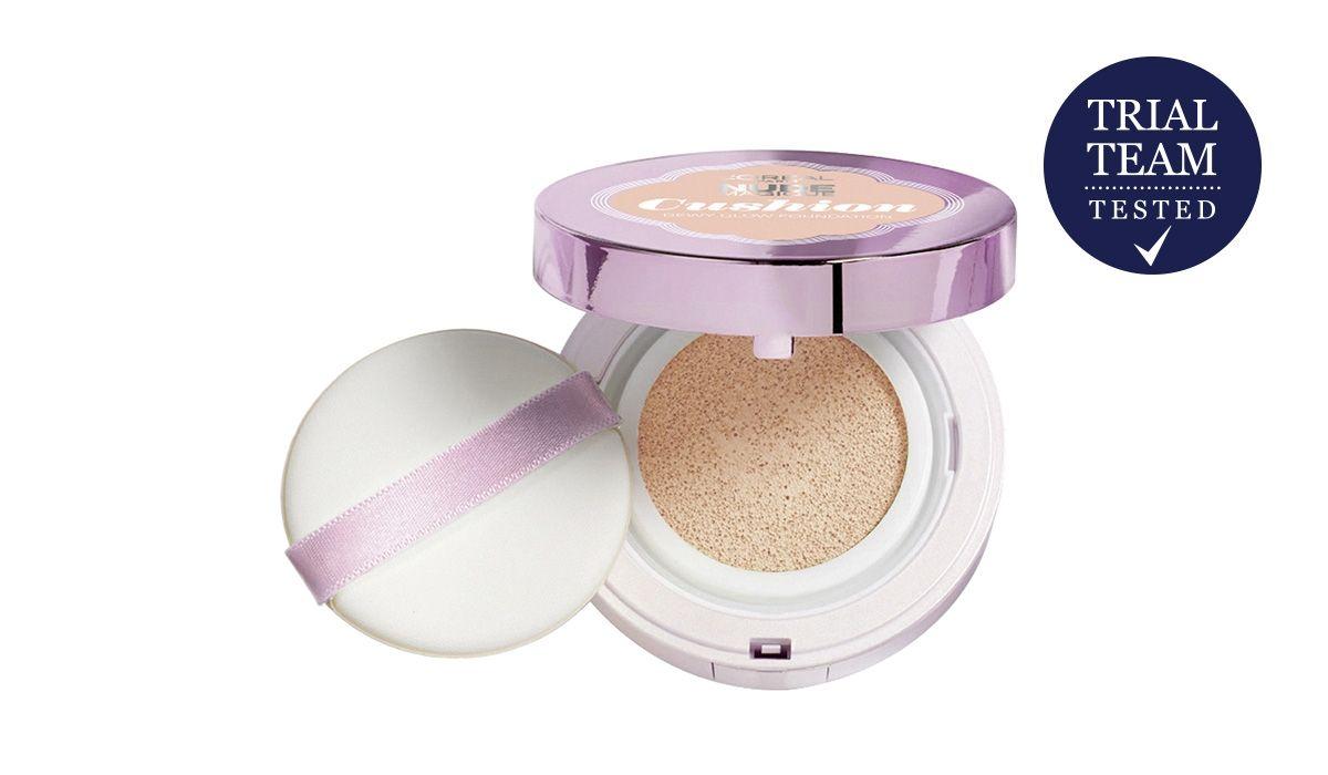L´Oréal Paris Nude Magique Cushion SPF29 Make-up pre ženy