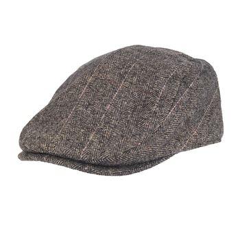 Men S Dockers 174 Herringbone Wool Blend Ivy Cap Ivy Cap