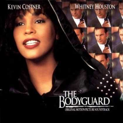The Bodyguard - loved Kevin Costner's speech at Whitney's funeral about the making of this movie ....