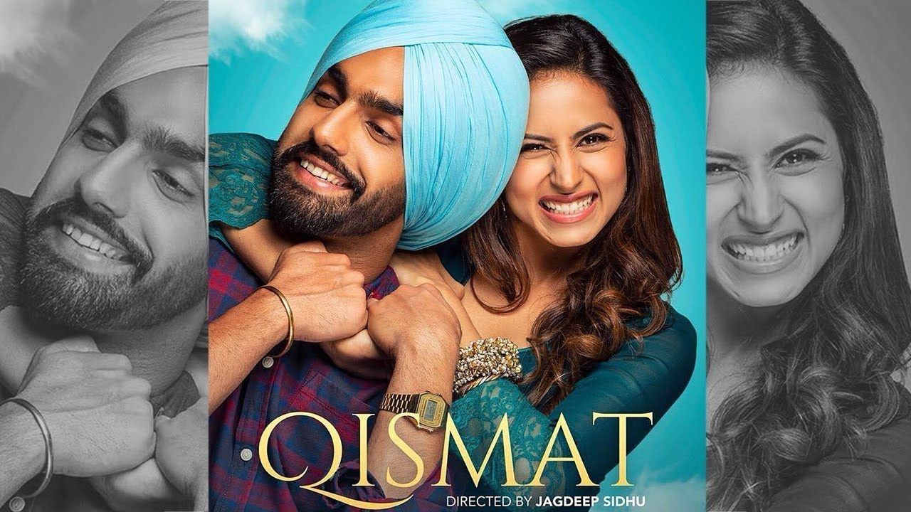 Kismat punjabi movie download mp4