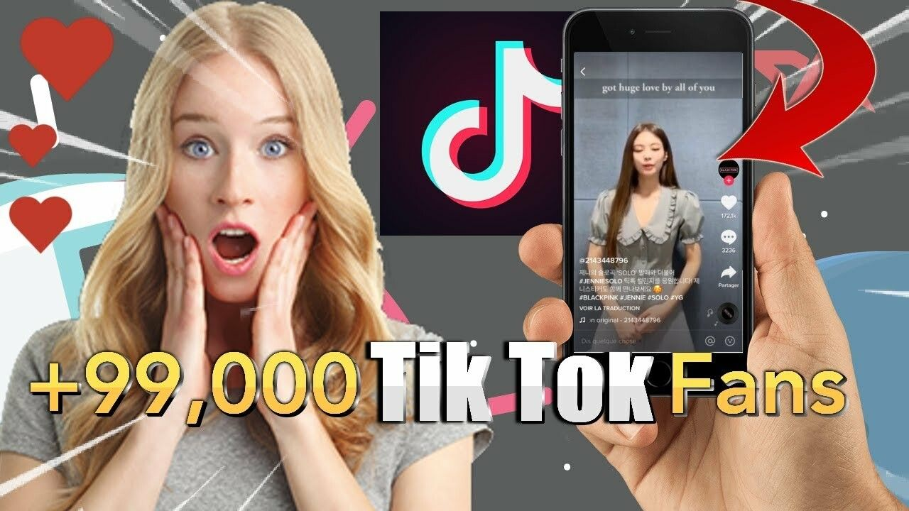 Free Tik Tok Followers No Human Verification 2019 Unlimited Free Tiktok Fans And Likes Courney Norman O Free Followers How To Get Followers How To Be Famous