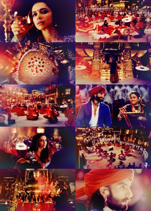 Ram Leela Nagada Sang Dhol Moments Of Magic Deepika Padukone Celebrity Entertainment Bollywood Cinema