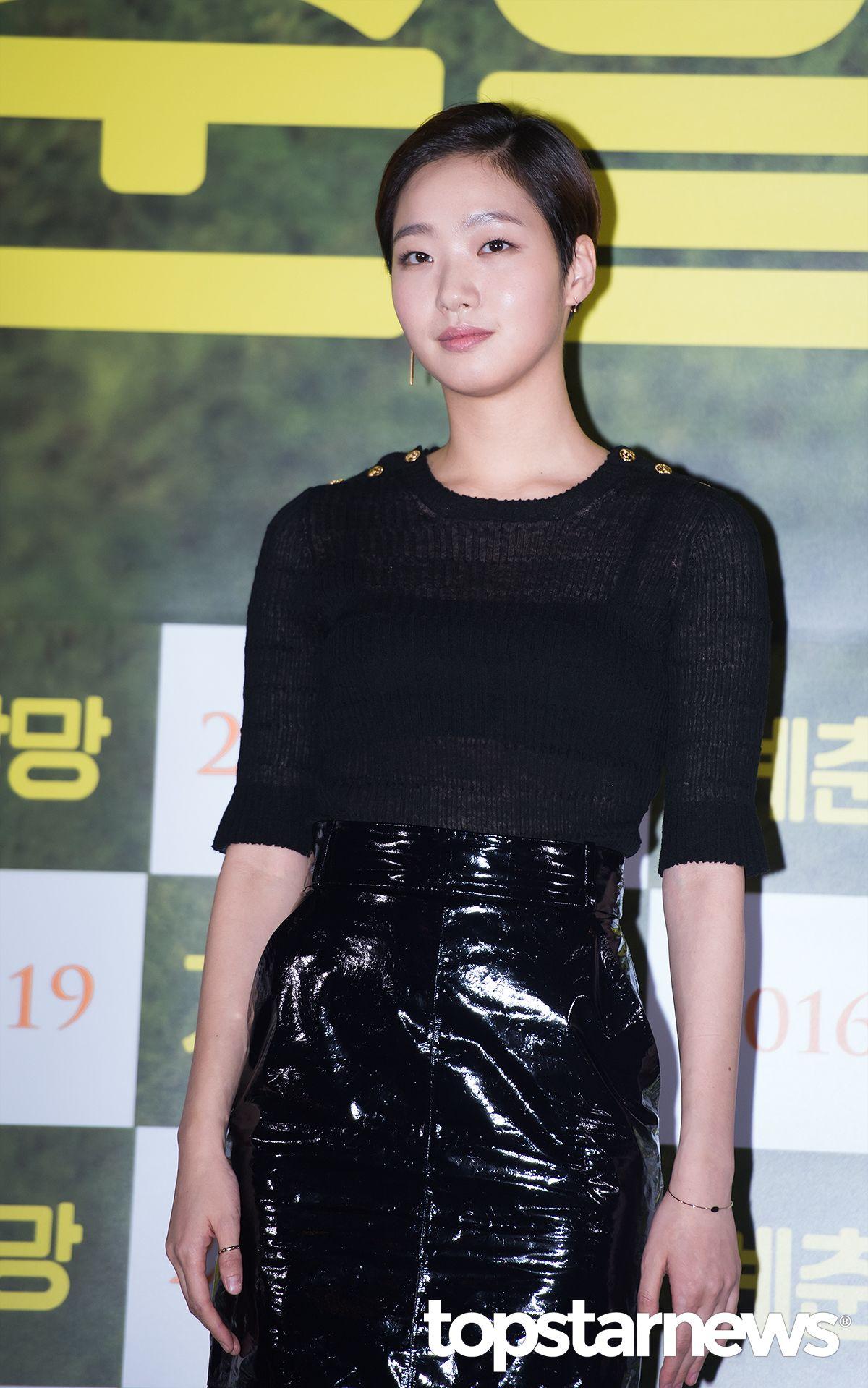 [HD포토] 김고은, '성숙한 매력이 솔솔'