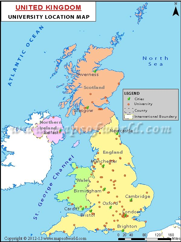 UK Universities Map UK Maps Images Pinterest Uk universities