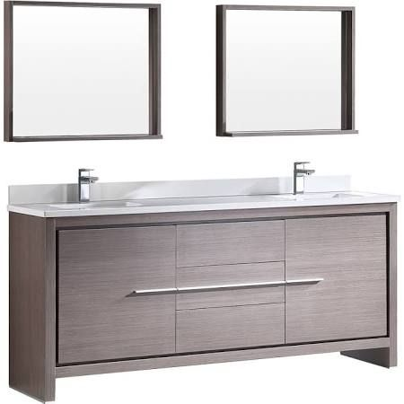 Inch Modern Bathroom Vanity Google Search Master Bath - 72 inch modern bathroom vanity
