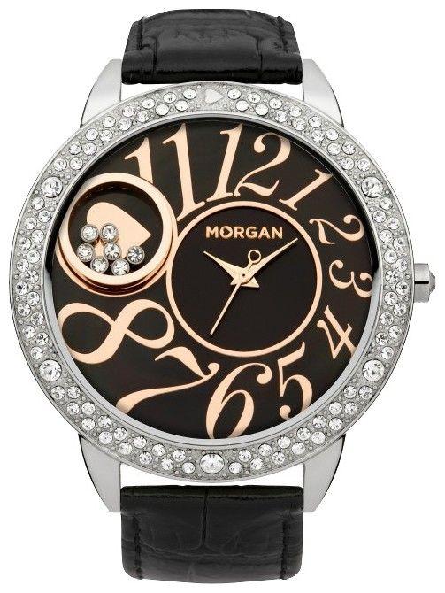 Часы Morgan M1160B Часы Orient QCBH002T-ucenka