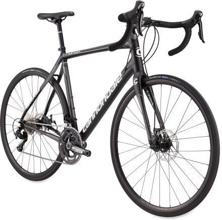 Cannondale Synapse Al Disc 105 Bike 2017 Rei Co Op Cannondale Bike Road Bike