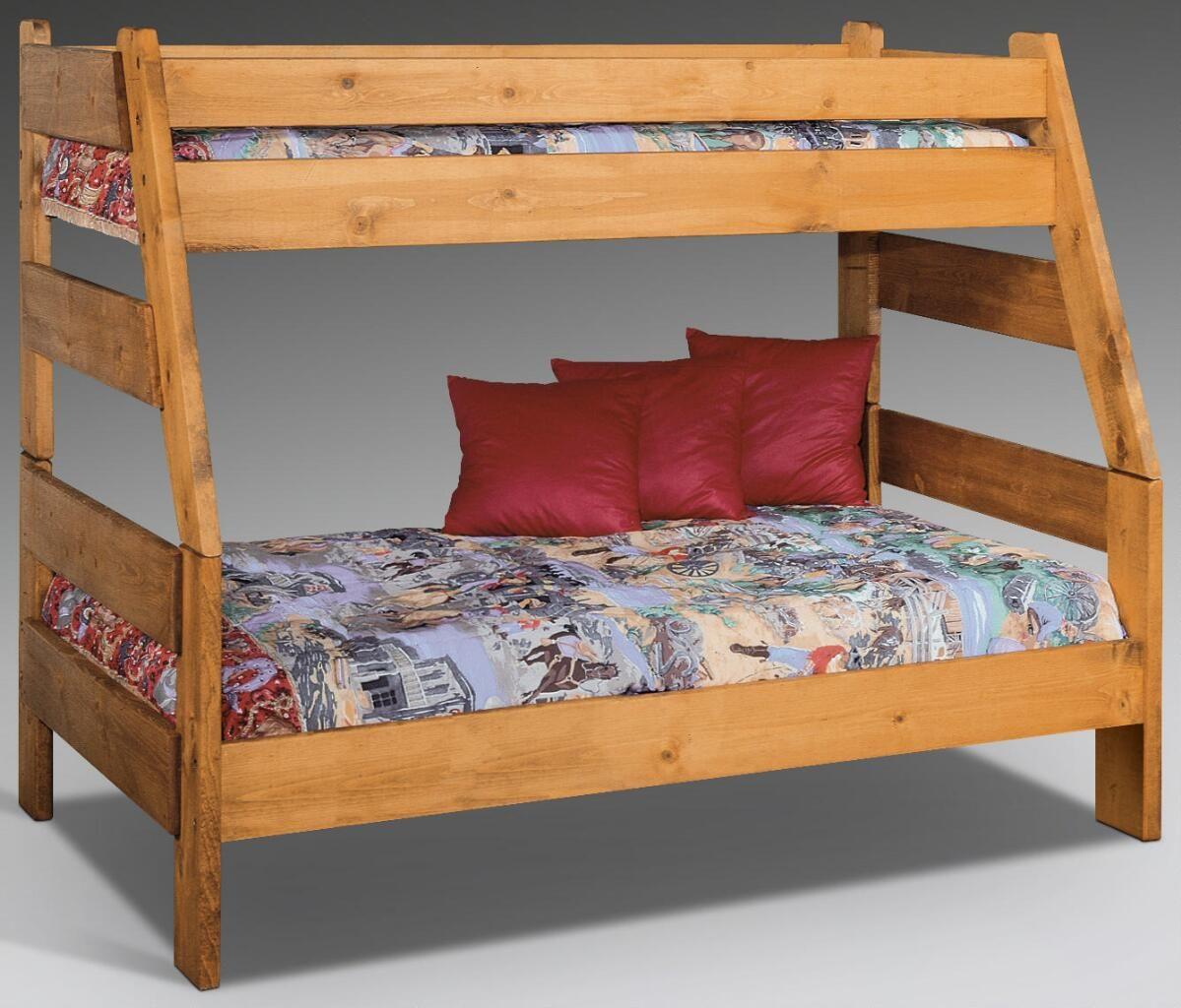 Sundance Twin Full Bunk Bed Childrens Bedroom Furniture Bunk Bed Designs